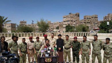 """Photo of """"الحوثيون"""" يعلنون انشقاق مجموعة جديدة من قوات طارق صالح"""