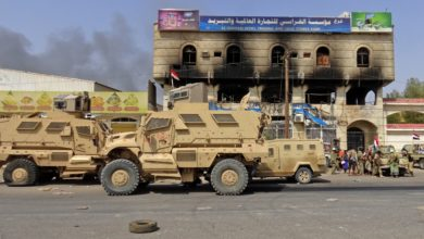 Photo of الحوثيون يفشلون استكمال نشر المراقبين على خطوط القتال في الحديدة