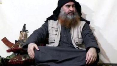 Photo of تنظيم الدولة يعلن مقتل أبوبكر البغدادي