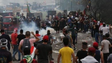 "Photo of ""حقوق الإنسان"" الأممية قلقة لورود تقارير عن حالات القتل بالعراق"