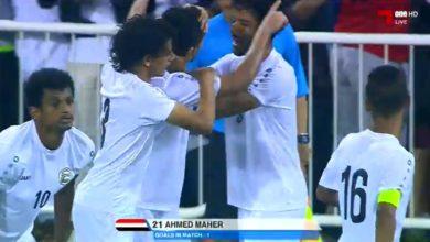 Photo of منتخب اليمن يتأهل رسمياً إلى نهائيات كأس أسيا للشباب بعد تعادله مع نظيره القطري