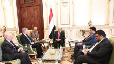 """Photo of مسؤول أمريكي يعتبر """"اتفاق الرياض"""" خطوة للاستقرار في اليمن"""