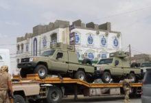 Photo of مصادر عسكرية: السعودية تدعم لواء عسكري جديد بأبين بآليات ومدرعات