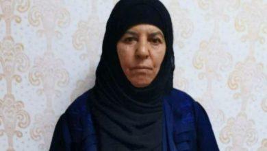 Photo of تركيا تعلن إلقاء القبض على شقيقة البغدادي شمال سوريا