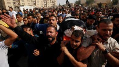 Photo of بوساطة مصرية.. اعلان تهدئة بين اسرائيل والفصائل الفلسطينية في غزة