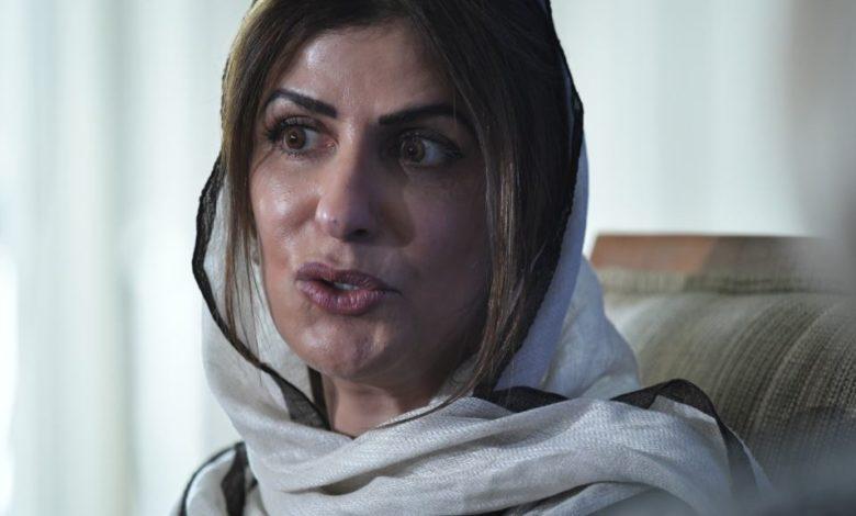 Photo of اختفاء أميرة سعودية طالبت بالإصلاحات