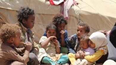 Photo of الوباء يقتل أطفال اليمن.. حملة إنسانية تناشد الضمير العالمي بالتدخل لإنقاذ الطفولة من وجع الحرب