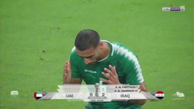 Photo of العراق يتأهل إلى نصف نهائي كأس الخليج بعد فوزه على الإمارات
