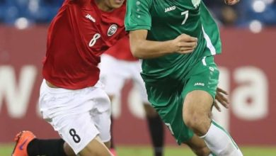 Photo of اليمن تفوز بثلاثية على سيرلانكا في التصفيات المؤهلة لكأس آسيا للشباب 2020