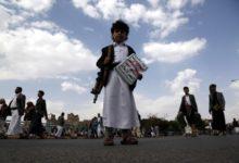 Photo of الحكومة اليمنية تتهم الحوثيين بتجنيد 30 ألف طفل