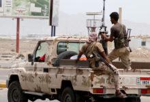 Photo of بالتزامن مع تواجد الحكومة .. انفلات وتوتر أمني في عدن