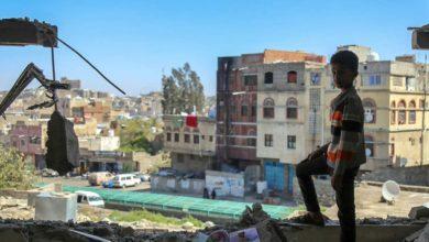 Photo of منظمات حقوقية تدعو للتحقيق في دور شركات الأسلحة الأوربية في حرب اليمن