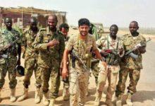 """Photo of """"المهنيين السودانيين"""" يؤكد على أهمية التفاهم مع التحالف قبل سحب القوات من اليمن"""