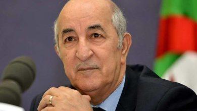 """Photo of """"تبون"""" يفوز برئاسة الجزائر وسط رفض شعبي واسع"""