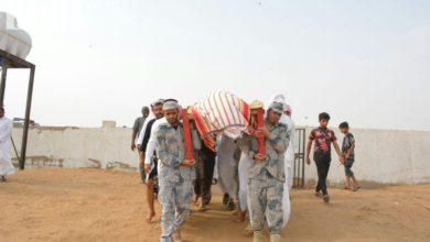 Photo of مقتل 6 جنود سعوديين في معارك ضد الحوثيين على الحدود اليمنية السعودية