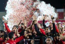 """Photo of """"البحرين"""" تحرز بطولة كأس الخليج لأول مرة بفوز تاريخي على السعودية"""
