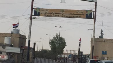 """Photo of موقع محلي: القوات السعودية تختطف عشرات اليمنيين من منفذ """"شحن """"الحدودي مع سلطنة عمان"""