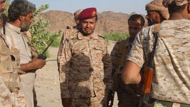 """Photo of """"الجيش اليمني"""" ينتزع سلسلة جبلية من الحوثيين في محافظة الجوف"""