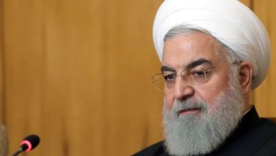 Photo of روحاني: أوروبا وأمريكا غير راغبة بالسلام في اليمن ومستعدون لإعادة العلاقات مع السعودية