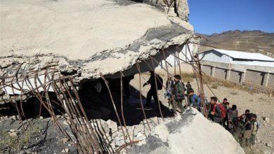 Photo of ما الذي يمكن أن تفعله سويسرا للحرب في اليمن؟!