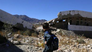 Photo of رئيس منظمة سياج: الانتهاكات بحق الأطفال في اليمن تضاعفت خمسة أضعاف خلال سنوات الحرب (مقابلة خاصة)