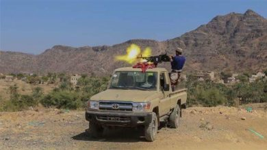 Photo of الجيش اليمني يعلن مقتل قيادي حوثي وعدد من مرافقية غربي تعز