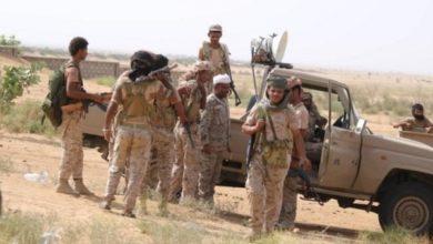 Photo of مقتل جندي وإصابة آخر في كمين نفذه مسلحون بمحافظة أبين