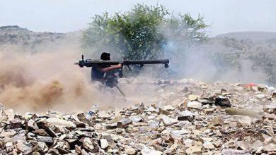 Photo of القوات الحكومية تعلن التصدى لهجوم حوثي بالحديدة وسقوط قتلى وجرحى