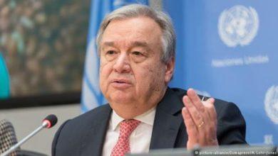 Photo of الأمم المتحدة: لا نستطيع التحقق من أن أسلحة هجمات السعودية من إيران