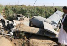 Photo of جماعة الحوثي تعلن إسقاط طائرة استطلاعية على الحدود مع السعودية