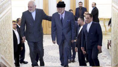 Photo of محادثات إيرانية عمانية لبحث عملية السلام في المنطقة ومضيق هرمز