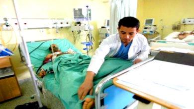 Photo of وفاة ثلاثة أشخاص جراء إصابتهم بانفلونزا الخنازير في مدينة تعز