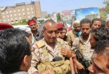 Photo of الرئيس اليمني يشكل لجنة بقيادة النائب العام للتحقيق في مقتل العميد الحمادي
