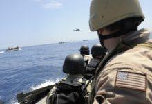 "Photo of ""واشنطن"" تفرض عقوبات جديدة على شبكة سفن إيرانية بتهمة تهريب أسلحة إلى اليمن"