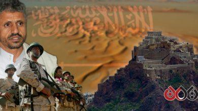 Photo of آلاف المقاتلين يستجيبون لدعوة زعيم المقاومة.. لماذا يترك أبناء تعز الحدود السعودية؟! (تقرير خاص)
