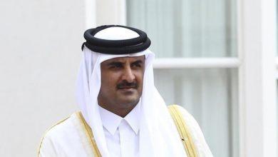 Photo of أمير قطر يتلقى دعوة من العاهل السعودي لحضور القمة الخليجية