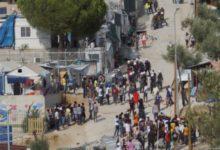 Photo of مقتل مهاجر يمني بعد تعرضه للطعن بمخيم اللاجئين في جزيرة يونانية