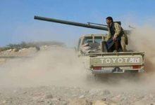 Photo of الجيش اليمني يعلن مقتل وجرح العشرات من الحوثيين شمالي البيضاء