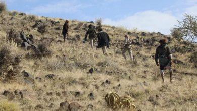 Photo of الجيش اليمني ينتزع مواقع جديدة من قبضة الحوثيين غربي تعز