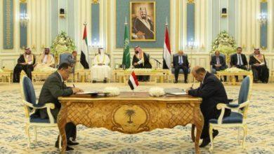 "Photo of مستشار الرئيس ""هادي"": اتفاق الرياض يواجه إخفاقات كبيرة والميسري يمارس مهامه الدستورية"