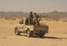 """Photo of الجيش اليمني يقول إن الوضع العسكري في """"الجوف"""" أصبح تحت سيطرته"""