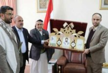 "Photo of الحوثيون يعترفون بمقتل شقيق القيادي الحوثي ""المشاط"""