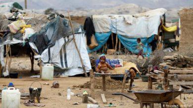 Photo of تقرير: موجة البرد الشديدة تضاعف معاناة الملايين من النازحين في اليمن