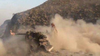 Photo of قائد عسكري يدعو قوات الجيش للتقدم نحو العاصمة صنعاء