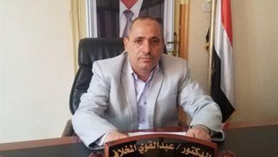 Photo of وكيل محافظة تعز: لا نتلقى دعماً كافياً من التحالف وإيرادات المدنية خارج نطاق الشرعية