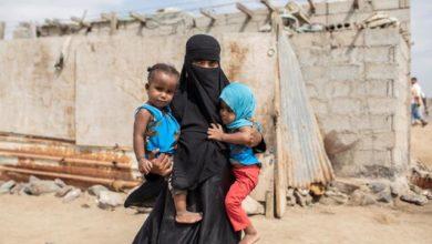 Photo of الأمم المتحدة: القيود المفروضة على المساعدات الإنسانية تضاعف معاناة ملايين اليمنيين