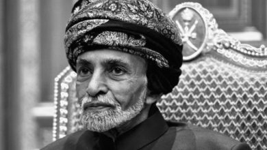 Photo of تعاز وحداد بعدة دول عربية وإسلامية في وداع السلطان قابوس