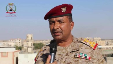 Photo of ناطق الجيش: دماء الشهداء لن تذهب هدرًا وسنرد على المليشيا بقوّة