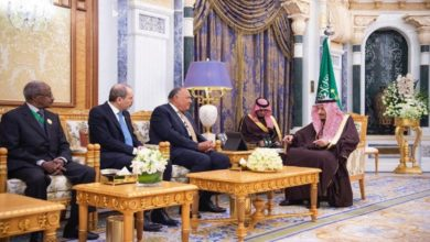Photo of السعودية تدعو لقمة تجمع الدول المطلة على البحر الأحمر وخليج عدن
