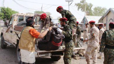 Photo of مصدر عسكري: أبلغنا التحالف بهجوم مأرب قبل وقوعه لكنه لم يتفاعل